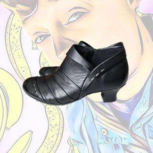 Women's Rieker Ankle Boots